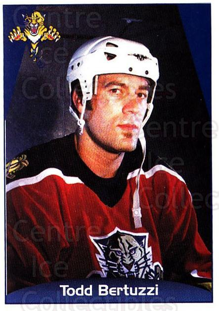 2006-07 Panini Stickers #52 Todd Bertuzzi<br/>1 In Stock - $1.00 each - <a href=https://centericecollectibles.foxycart.com/cart?name=2006-07%20Panini%20Stickers%20%2352%20Todd%20Bertuzzi...&quantity_max=1&price=$1.00&code=167723 class=foxycart> Buy it now! </a>