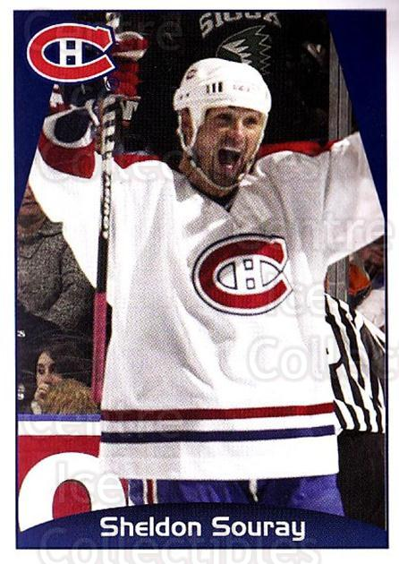 2006-07 Panini Stickers #71 Sheldon Souray<br/>3 In Stock - $1.00 each - <a href=https://centericecollectibles.foxycart.com/cart?name=2006-07%20Panini%20Stickers%20%2371%20Sheldon%20Souray...&quantity_max=3&price=$1.00&code=167736 class=foxycart> Buy it now! </a>