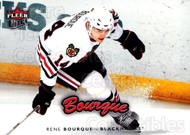 2006-07 Ultra #46 Rene Bourque<br/>6 In Stock - $1.00 each - <a href=https://centericecollectibles.foxycart.com/cart?name=2006-07%20Ultra%20%2346%20Rene%20Bourque...&quantity_max=6&price=$1.00&code=168055 class=foxycart> Buy it now! </a>