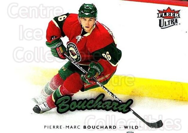 2006-07 Ultra #99 Pierre-Marc Bouchard<br/>6 In Stock - $1.00 each - <a href=https://centericecollectibles.foxycart.com/cart?name=2006-07%20Ultra%20%2399%20Pierre-Marc%20Bou...&quantity_max=6&price=$1.00&code=168113 class=foxycart> Buy it now! </a>