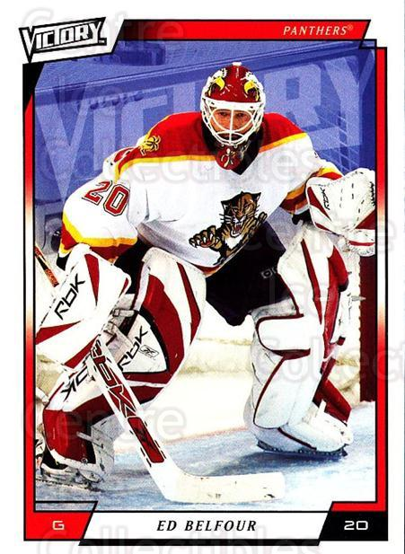 2006-07 UD Victory #251 Ed Belfour<br/>4 In Stock - $2.00 each - <a href=https://centericecollectibles.foxycart.com/cart?name=2006-07%20UD%20Victory%20%23251%20Ed%20Belfour...&quantity_max=4&price=$2.00&code=168131 class=foxycart> Buy it now! </a>