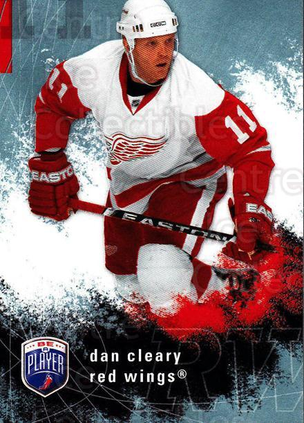 2007-08 Be A Player #72 Daniel Cleary<br/>1 In Stock - $1.00 each - <a href=https://centericecollectibles.foxycart.com/cart?name=2007-08%20Be%20A%20Player%20%2372%20Daniel%20Cleary...&quantity_max=1&price=$1.00&code=168223 class=foxycart> Buy it now! </a>