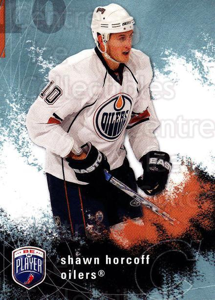 2007-08 Be A Player #78 Shawn Horcoff<br/>4 In Stock - $1.00 each - <a href=https://centericecollectibles.foxycart.com/cart?name=2007-08%20Be%20A%20Player%20%2378%20Shawn%20Horcoff...&quantity_max=4&price=$1.00&code=168229 class=foxycart> Buy it now! </a>