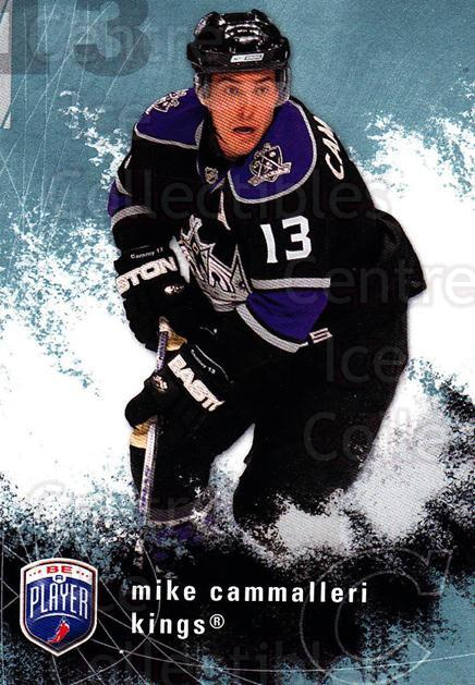 2007-08 Be A Player #92 Mike Cammalleri<br/>4 In Stock - $1.00 each - <a href=https://centericecollectibles.foxycart.com/cart?name=2007-08%20Be%20A%20Player%20%2392%20Mike%20Cammalleri...&quantity_max=4&price=$1.00&code=168245 class=foxycart> Buy it now! </a>