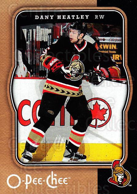 2007-08 O-Pee-Chee #336 Dany Heatley<br/>6 In Stock - $1.00 each - <a href=https://centericecollectibles.foxycart.com/cart?name=2007-08%20O-Pee-Chee%20%23336%20Dany%20Heatley...&quantity_max=6&price=$1.00&code=168582 class=foxycart> Buy it now! </a>
