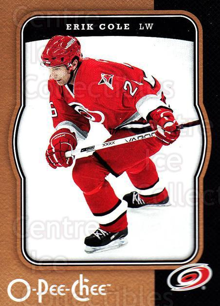 2007-08 O-Pee-Chee #85 Erik Cole<br/>5 In Stock - $1.00 each - <a href=https://centericecollectibles.foxycart.com/cart?name=2007-08%20O-Pee-Chee%20%2385%20Erik%20Cole...&quantity_max=5&price=$1.00&code=168803 class=foxycart> Buy it now! </a>