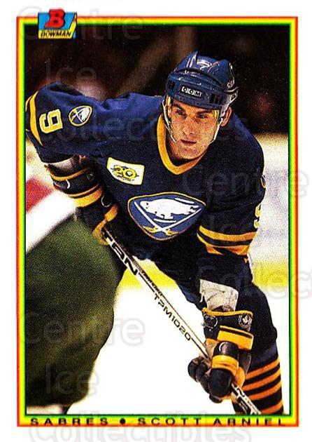 1990-91 Bowman #239 Phil Housley<br/>7 In Stock - $1.00 each - <a href=https://centericecollectibles.foxycart.com/cart?name=1990-91%20Bowman%20%23239%20Phil%20Housley...&quantity_max=7&price=$1.00&code=169652 class=foxycart> Buy it now! </a>