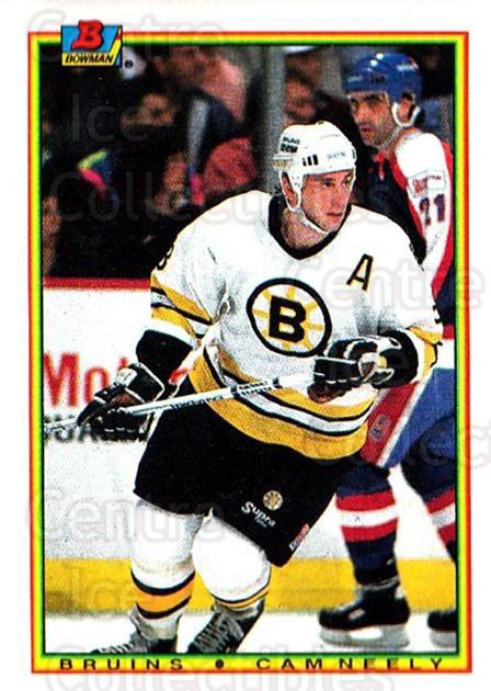 1990-91 Bowman #29 Cam Neely<br/>6 In Stock - $1.00 each - <a href=https://centericecollectibles.foxycart.com/cart?name=1990-91%20Bowman%20%2329%20Cam%20Neely...&quantity_max=6&price=$1.00&code=169683 class=foxycart> Buy it now! </a>