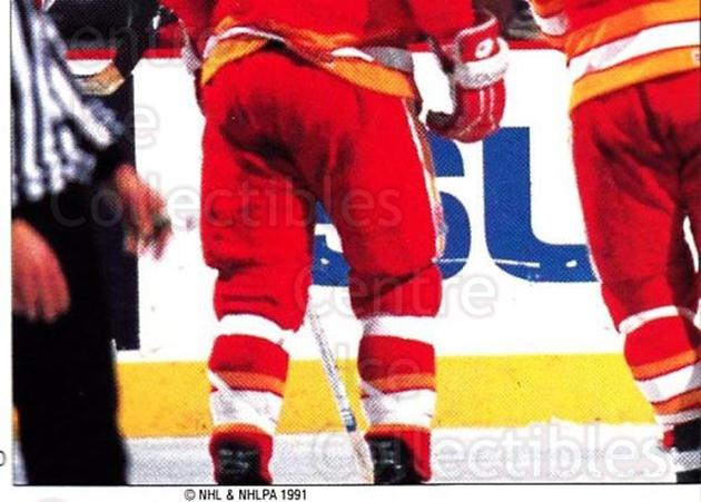 1991 Calgary Flames Panini Team Stickers #D Gary Suter, Joe Nieuwendyk, Al MacInnis<br/>2 In Stock - $3.00 each - <a href=https://centericecollectibles.foxycart.com/cart?name=1991%20Calgary%20Flames%20Panini%20Team%20Stickers%20%23D%20Gary%20Suter,%20Joe...&quantity_max=2&price=$3.00&code=17005 class=foxycart> Buy it now! </a>