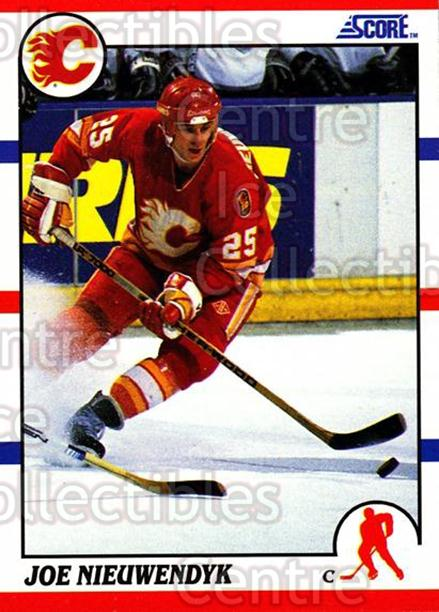 1990-91 Score Hottest and Rising Stars #45 Joe Nieuwendyk<br/>19 In Stock - $1.00 each - <a href=https://centericecollectibles.foxycart.com/cart?name=1990-91%20Score%20Hottest%20and%20Rising%20Stars%20%2345%20Joe%20Nieuwendyk...&quantity_max=19&price=$1.00&code=171576 class=foxycart> Buy it now! </a>