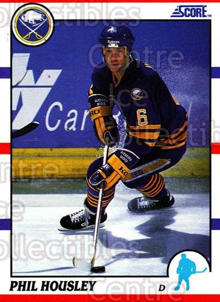 1990-91 Score Hottest and Rising Stars #63 Phil Housley<br/>20 In Stock - $1.00 each - <a href=https://centericecollectibles.foxycart.com/cart?name=1990-91%20Score%20Hottest%20and%20Rising%20Stars%20%2363%20Phil%20Housley...&quantity_max=20&price=$1.00&code=171596 class=foxycart> Buy it now! </a>