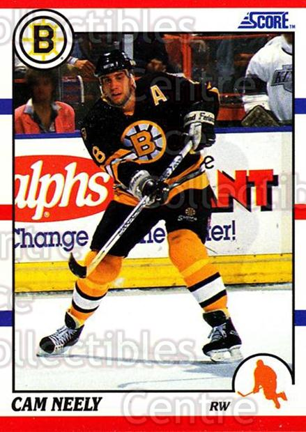 1990-91 Score Hottest and Rising Stars #67 Cam Neely<br/>16 In Stock - $1.00 each - <a href=https://centericecollectibles.foxycart.com/cart?name=1990-91%20Score%20Hottest%20and%20Rising%20Stars%20%2367%20Cam%20Neely...&quantity_max=16&price=$1.00&code=171600 class=foxycart> Buy it now! </a>