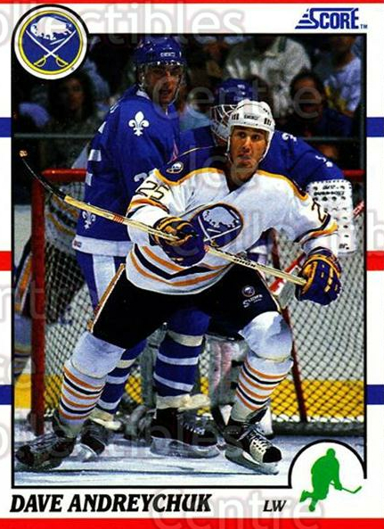 1990-91 Score Hottest and Rising Stars #87 Dave Andreychuk<br/>19 In Stock - $1.00 each - <a href=https://centericecollectibles.foxycart.com/cart?name=1990-91%20Score%20Hottest%20and%20Rising%20Stars%20%2387%20Dave%20Andreychuk...&quantity_max=19&price=$1.00&code=171621 class=foxycart> Buy it now! </a>