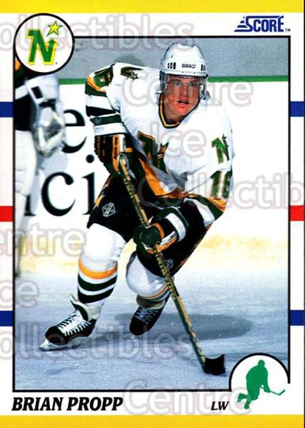 1990-91 Score Rookie Traded #34 Brian Propp<br/>21 In Stock - $1.00 each - <a href=https://centericecollectibles.foxycart.com/cart?name=1990-91%20Score%20Rookie%20Traded%20%2334%20Brian%20Propp...&quantity_max=21&price=$1.00&code=171670 class=foxycart> Buy it now! </a>