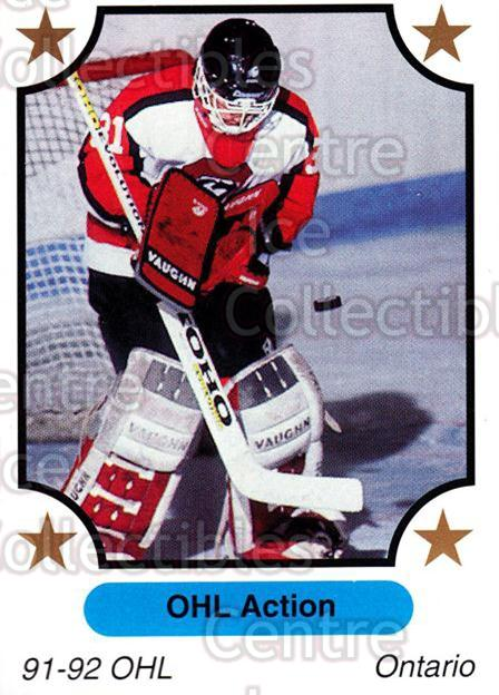 1991-92 7th Inning Sketch OHL #49 Ottawa 67's, London Knights, Belleville Bulls<br/>7 In Stock - $1.00 each - <a href=https://centericecollectibles.foxycart.com/cart?name=1991-92%207th%20Inning%20Sketch%20OHL%20%2349%20Ottawa%2067's,%20Lo...&price=$1.00&code=171920 class=foxycart> Buy it now! </a>