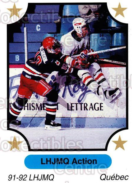 1991-92 7th Inning Sketch QMJHL #298 Drummondville Voltigeurs<br/>7 In Stock - $1.00 each - <a href=https://centericecollectibles.foxycart.com/cart?name=1991-92%207th%20Inning%20Sketch%20QMJHL%20%23298%20Drummondville%20V...&price=$1.00&code=172044 class=foxycart> Buy it now! </a>