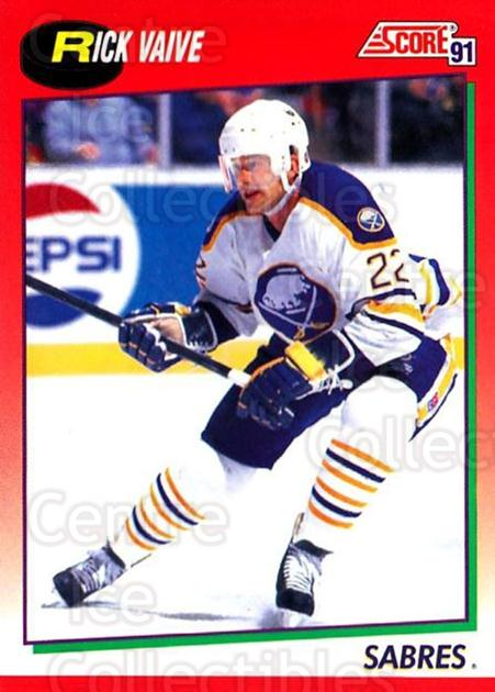 1991-92 Score Canadian English #26 Rick Vaive<br/>3 In Stock - $1.00 each - <a href=https://centericecollectibles.foxycart.com/cart?name=1991-92%20Score%20Canadian%20English%20%2326%20Rick%20Vaive...&quantity_max=3&price=$1.00&code=173885 class=foxycart> Buy it now! </a>