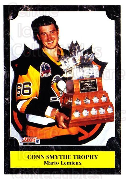 1991-92 Score Canadian English #316 Mario Lemieux<br/>3 In Stock - $2.00 each - <a href=https://centericecollectibles.foxycart.com/cart?name=1991-92%20Score%20Canadian%20English%20%23316%20Mario%20Lemieux...&price=$2.00&code=173948 class=foxycart> Buy it now! </a>