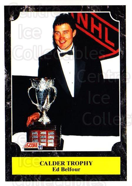1991-92 Score Canadian English #320 Ed Belfour<br/>3 In Stock - $1.00 each - <a href=https://centericecollectibles.foxycart.com/cart?name=1991-92%20Score%20Canadian%20English%20%23320%20Ed%20Belfour...&price=$1.00&code=173953 class=foxycart> Buy it now! </a>