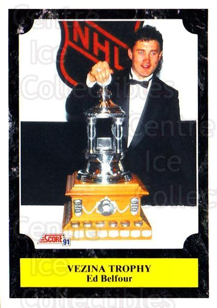 1991-92 Score Canadian English #321 Ed Belfour<br/>3 In Stock - $1.00 each - <a href=https://centericecollectibles.foxycart.com/cart?name=1991-92%20Score%20Canadian%20English%20%23321%20Ed%20Belfour...&price=$1.00&code=173954 class=foxycart> Buy it now! </a>