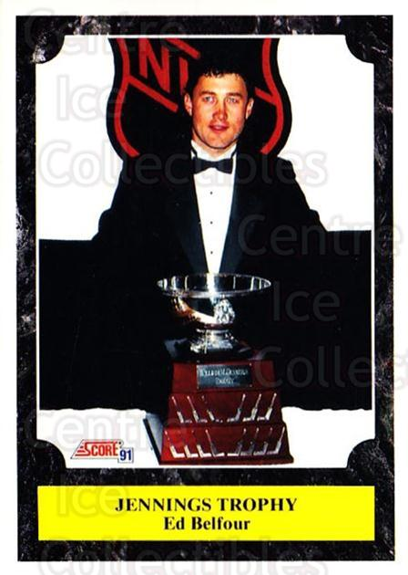 1991-92 Score Canadian English #323 Ed Belfour<br/>3 In Stock - $1.00 each - <a href=https://centericecollectibles.foxycart.com/cart?name=1991-92%20Score%20Canadian%20English%20%23323%20Ed%20Belfour...&price=$1.00&code=173956 class=foxycart> Buy it now! </a>
