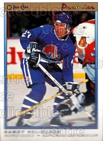 1990-91 OPC Premier #125 Randy Velischek<br/>10 In Stock - $1.00 each - <a href=https://centericecollectibles.foxycart.com/cart?name=1990-91%20OPC%20Premier%20%23125%20Randy%20Velischek...&quantity_max=10&price=$1.00&code=17732 class=foxycart> Buy it now! </a>