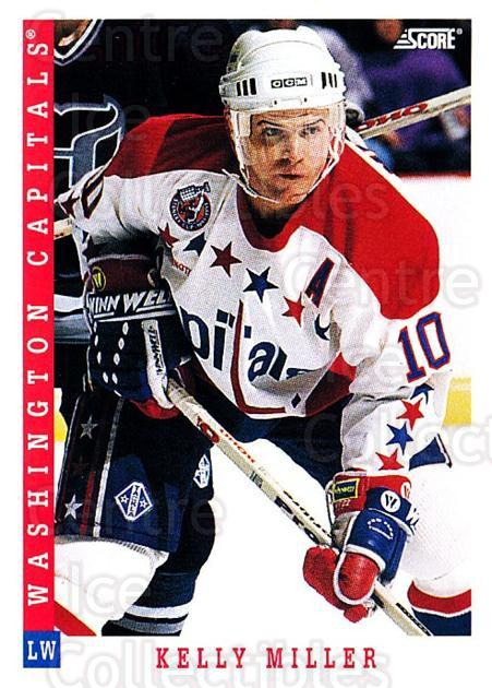 1993-94 Score USA #30 Kelly Miller<br/>4 In Stock - $1.00 each - <a href=https://centericecollectibles.foxycart.com/cart?name=1993-94%20Score%20USA%20%2330%20Kelly%20Miller...&quantity_max=4&price=$1.00&code=178785 class=foxycart> Buy it now! </a>