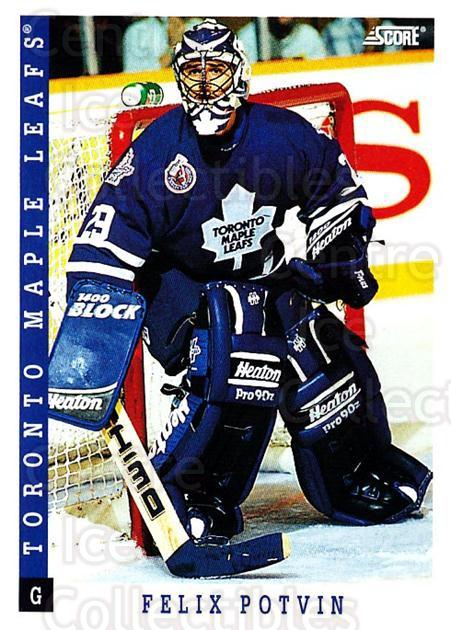 1993-94 Score USA #5 Felix Potvin<br/>1 In Stock - $1.00 each - <a href=https://centericecollectibles.foxycart.com/cart?name=1993-94%20Score%20USA%20%235%20Felix%20Potvin...&quantity_max=1&price=$1.00&code=178998 class=foxycart> Buy it now! </a>