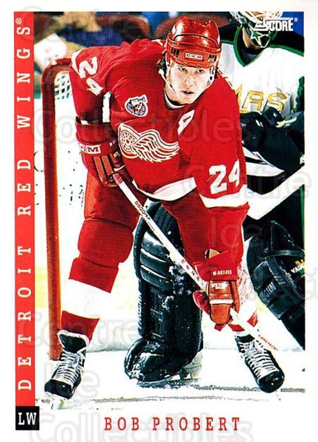 1993-94 Score USA #59 Bob Probert<br/>3 In Stock - $1.00 each - <a href=https://centericecollectibles.foxycart.com/cart?name=1993-94%20Score%20USA%20%2359%20Bob%20Probert...&quantity_max=3&price=$1.00&code=179084 class=foxycart> Buy it now! </a>