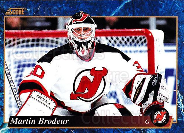 1993-94 Score USA #648 Martin Brodeur<br/>1 In Stock - $3.00 each - <a href=https://centericecollectibles.foxycart.com/cart?name=1993-94%20Score%20USA%20%23648%20Martin%20Brodeur...&quantity_max=1&price=$3.00&code=179127 class=foxycart> Buy it now! </a>