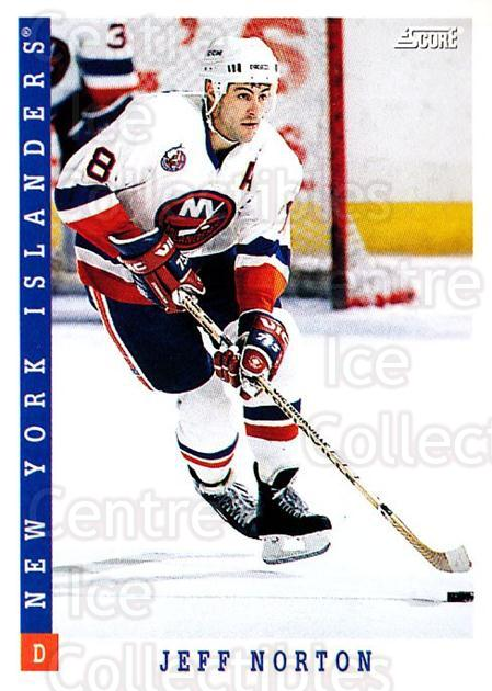 1993-94 Score USA #69 Jeff Norton<br/>4 In Stock - $1.00 each - <a href=https://centericecollectibles.foxycart.com/cart?name=1993-94%20Score%20USA%20%2369%20Jeff%20Norton...&quantity_max=4&price=$1.00&code=179144 class=foxycart> Buy it now! </a>