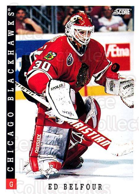 1993-94 Score USA #70 Ed Belfour<br/>3 In Stock - $1.00 each - <a href=https://centericecollectibles.foxycart.com/cart?name=1993-94%20Score%20USA%20%2370%20Ed%20Belfour...&quantity_max=3&price=$1.00&code=179146 class=foxycart> Buy it now! </a>
