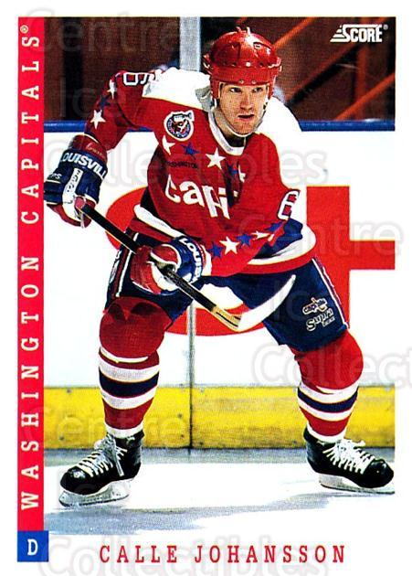 1993-94 Score USA #76 Calle Johansson<br/>4 In Stock - $1.00 each - <a href=https://centericecollectibles.foxycart.com/cart?name=1993-94%20Score%20USA%20%2376%20Calle%20Johansson...&quantity_max=4&price=$1.00&code=179152 class=foxycart> Buy it now! </a>