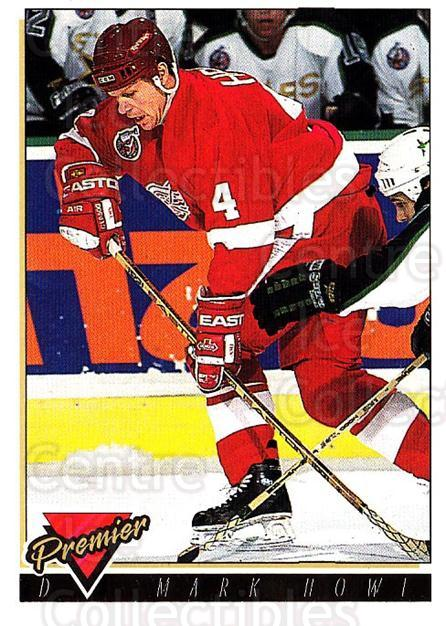 1993-94 Topps Premier Gold #157 Mark Howe<br/>5 In Stock - $2.00 each - <a href=https://centericecollectibles.foxycart.com/cart?name=1993-94%20Topps%20Premier%20Gold%20%23157%20Mark%20Howe...&quantity_max=5&price=$2.00&code=180792 class=foxycart> Buy it now! </a>