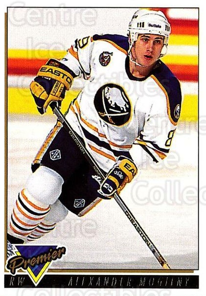 1993-94 Topps Premier Gold #245 Alexander Mogilny<br/>1 In Stock - $2.00 each - <a href=https://centericecollectibles.foxycart.com/cart?name=1993-94%20Topps%20Premier%20Gold%20%23245%20Alexander%20Mogil...&quantity_max=1&price=$2.00&code=180885 class=foxycart> Buy it now! </a>