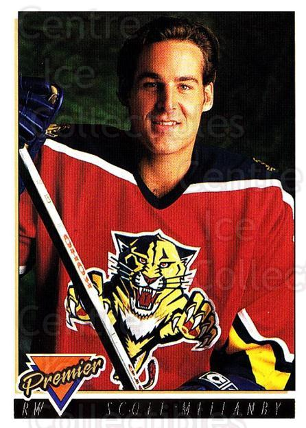 1993-94 Topps Premier Gold #249 Scott Mellanby<br/>3 In Stock - $2.00 each - <a href=https://centericecollectibles.foxycart.com/cart?name=1993-94%20Topps%20Premier%20Gold%20%23249%20Scott%20Mellanby...&quantity_max=3&price=$2.00&code=180889 class=foxycart> Buy it now! </a>