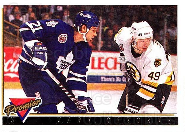 1993-94 Topps Premier Gold #268 Mark Osborne<br/>4 In Stock - $2.00 each - <a href=https://centericecollectibles.foxycart.com/cart?name=1993-94%20Topps%20Premier%20Gold%20%23268%20Mark%20Osborne...&quantity_max=4&price=$2.00&code=180908 class=foxycart> Buy it now! </a>