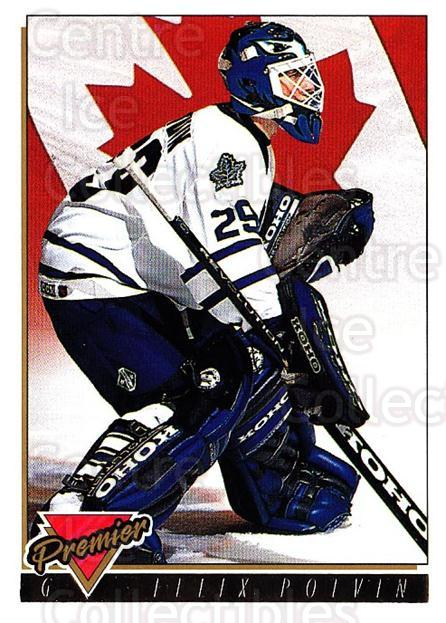 1993-94 Topps Premier Gold #385 Felix Potvin<br/>1 In Stock - $2.00 each - <a href=https://centericecollectibles.foxycart.com/cart?name=1993-94%20Topps%20Premier%20Gold%20%23385%20Felix%20Potvin...&quantity_max=1&price=$2.00&code=181030 class=foxycart> Buy it now! </a>