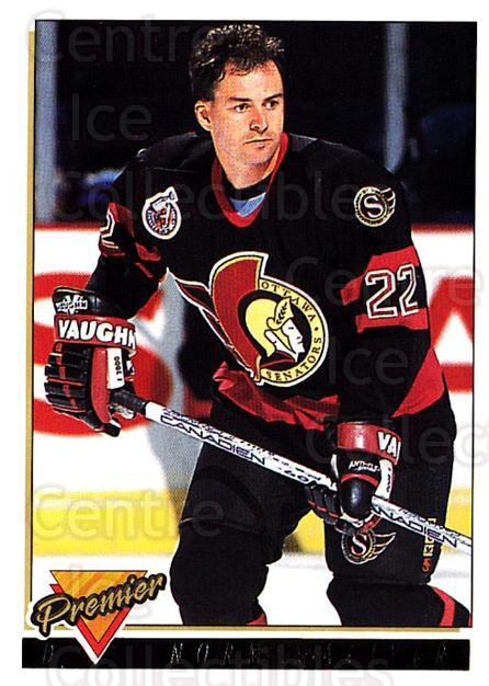 1993-94 Topps Premier Gold #64 Norm MacIver<br/>5 In Stock - $2.00 each - <a href=https://centericecollectibles.foxycart.com/cart?name=1993-94%20Topps%20Premier%20Gold%20%2364%20Norm%20MacIver...&quantity_max=5&price=$2.00&code=181191 class=foxycart> Buy it now! </a>