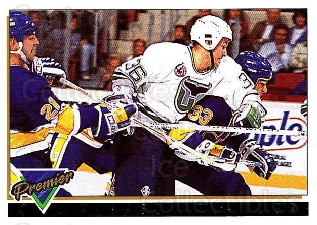 1993-94 Topps Premier Gold #99 Michael Nylander<br/>5 In Stock - $2.00 each - <a href=https://centericecollectibles.foxycart.com/cart?name=1993-94%20Topps%20Premier%20Gold%20%2399%20Michael%20Nylande...&quantity_max=5&price=$2.00&code=181226 class=foxycart> Buy it now! </a>
