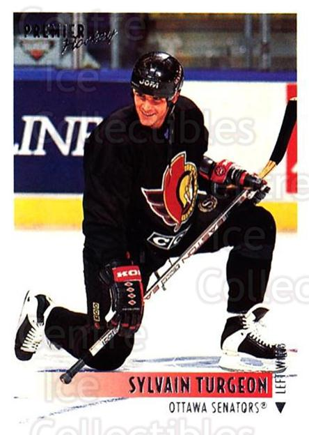 1994-95 OPC Premier #23 Sylvain Turgeon<br/>6 In Stock - $1.00 each - <a href=https://centericecollectibles.foxycart.com/cart?name=1994-95%20OPC%20Premier%20%2323%20Sylvain%20Turgeon...&quantity_max=6&price=$1.00&code=182422 class=foxycart> Buy it now! </a>