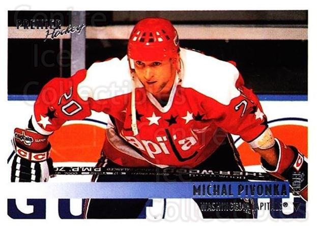 1994-95 OPC Premier #259 Michal Pivonka<br/>6 In Stock - $1.00 each - <a href=https://centericecollectibles.foxycart.com/cart?name=1994-95%20OPC%20Premier%20%23259%20Michal%20Pivonka...&quantity_max=6&price=$1.00&code=182453 class=foxycart> Buy it now! </a>