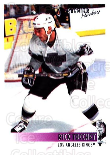 1994-95 OPC Premier #281 Rick Tocchet<br/>5 In Stock - $1.00 each - <a href=https://centericecollectibles.foxycart.com/cart?name=1994-95%20OPC%20Premier%20%23281%20Rick%20Tocchet...&quantity_max=5&price=$1.00&code=182478 class=foxycart> Buy it now! </a>