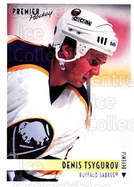 1994-95 OPC Premier #29 Denis Tsygurov<br/>5 In Stock - $1.00 each - <a href=https://centericecollectibles.foxycart.com/cart?name=1994-95%20OPC%20Premier%20%2329%20Denis%20Tsygurov...&quantity_max=5&price=$1.00&code=182487 class=foxycart> Buy it now! </a>