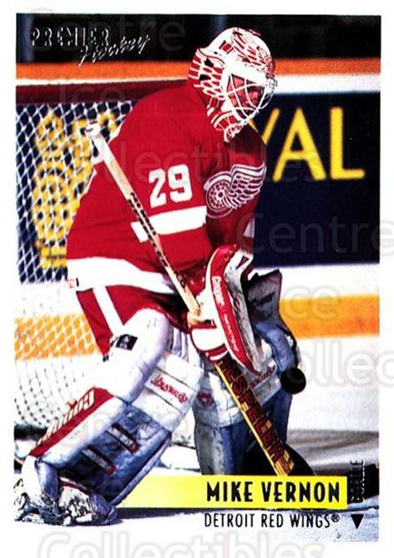 1994-95 OPC Premier #302 Mike Vernon<br/>4 In Stock - $1.00 each - <a href=https://centericecollectibles.foxycart.com/cart?name=1994-95%20OPC%20Premier%20%23302%20Mike%20Vernon...&quantity_max=4&price=$1.00&code=182502 class=foxycart> Buy it now! </a>