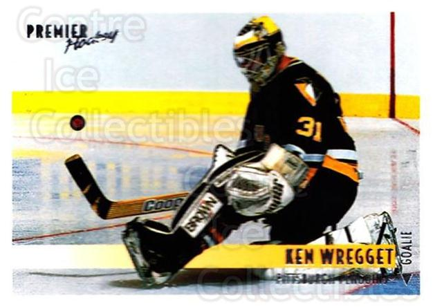 1994-95 OPC Premier #328 Ken Wregget<br/>3 In Stock - $1.00 each - <a href=https://centericecollectibles.foxycart.com/cart?name=1994-95%20OPC%20Premier%20%23328%20Ken%20Wregget...&quantity_max=3&price=$1.00&code=182529 class=foxycart> Buy it now! </a>