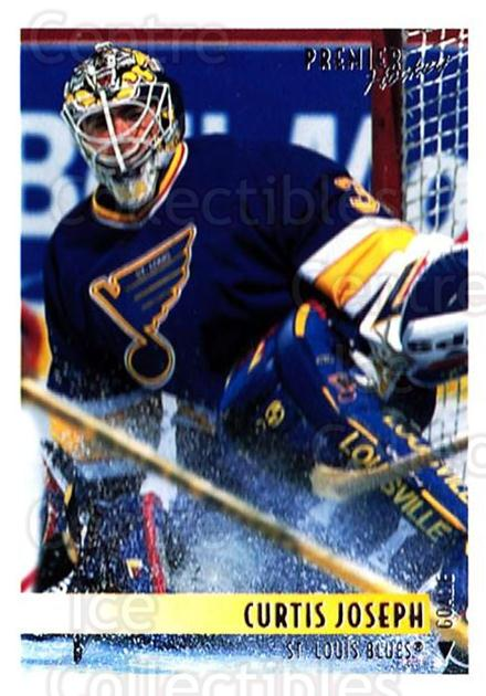 1994-95 OPC Premier #340 Curtis Joseph<br/>6 In Stock - $1.00 each - <a href=https://centericecollectibles.foxycart.com/cart?name=1994-95%20OPC%20Premier%20%23340%20Curtis%20Joseph...&quantity_max=6&price=$1.00&code=182543 class=foxycart> Buy it now! </a>