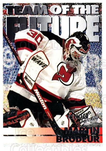 1994-95 OPC Premier #380 Martin Brodeur<br/>1 In Stock - $1.00 each - <a href=https://centericecollectibles.foxycart.com/cart?name=1994-95%20OPC%20Premier%20%23380%20Martin%20Brodeur...&price=$1.00&code=182583 class=foxycart> Buy it now! </a>