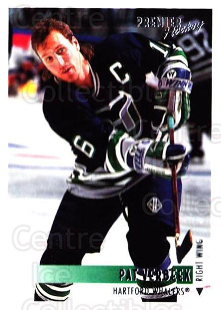 1994-95 OPC Premier #390 Pat Verbeek<br/>5 In Stock - $1.00 each - <a href=https://centericecollectibles.foxycart.com/cart?name=1994-95%20OPC%20Premier%20%23390%20Pat%20Verbeek...&quantity_max=5&price=$1.00&code=182593 class=foxycart> Buy it now! </a>