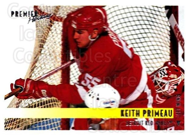 1994-95 Topps Premier #330 Keith Primeau<br/>1 In Stock - $1.00 each - <a href=https://centericecollectibles.foxycart.com/cart?name=1994-95%20Topps%20Premier%20%23330%20Keith%20Primeau...&quantity_max=1&price=$1.00&code=183225 class=foxycart> Buy it now! </a>